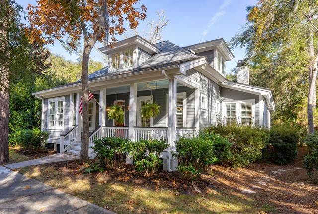 10 Fraser Street, Beaufort, SC 29907 (MLS #164412) :: RE/MAX Island Realty