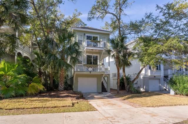 738 Bonito Drive, Fripp Island, SC 29920 (MLS #164415) :: MAS Real Estate Advisors
