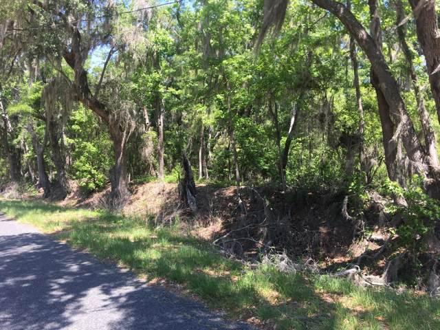 115 Olde Church Road, St. Helena Island, SC 29920 (MLS #164418) :: RE/MAX Island Realty