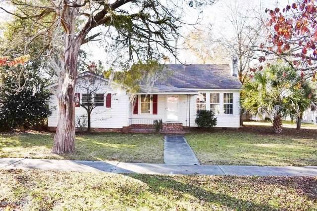 516 Clarke Avenue, Estill, SC 29918 (MLS #164419) :: Shae Chambers Helms | Keller Williams Realty