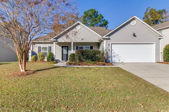 58 Wyndham Drive, Bluffton, SC 29910 (MLS #164444) :: MAS Real Estate Advisors