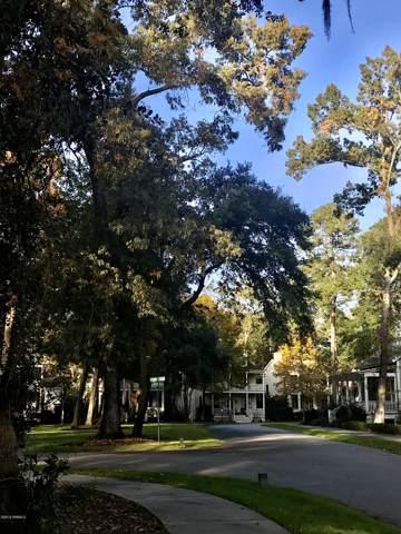 61 Grace Park, Beaufort, SC 29906 (MLS #164445) :: MAS Real Estate Advisors