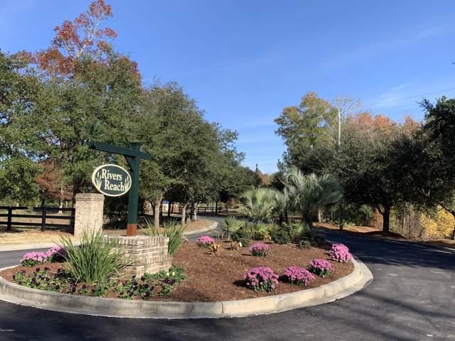 0 Chicora Lane, Yemassee, SC 29945 (MLS #164453) :: MAS Real Estate Advisors