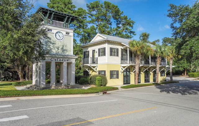 8 Celadon Drive, Beaufort, SC 29907 (MLS #164457) :: MAS Real Estate Advisors