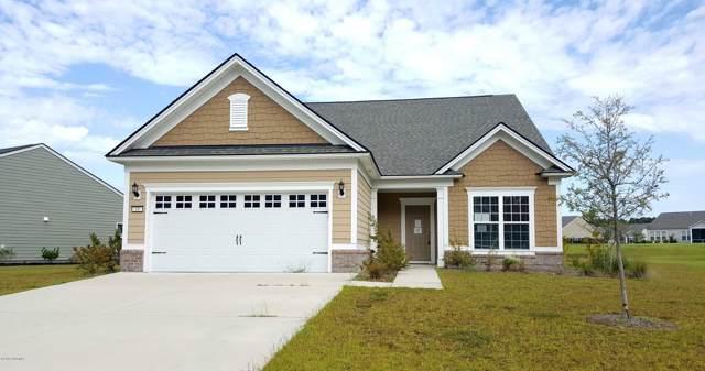 18 Rosewood Lane, Bluffton, SC 29910 (MLS #164459) :: MAS Real Estate Advisors