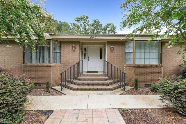 406 Cal Causeway Road, Tillman, SC 29943 (MLS #164463) :: MAS Real Estate Advisors
