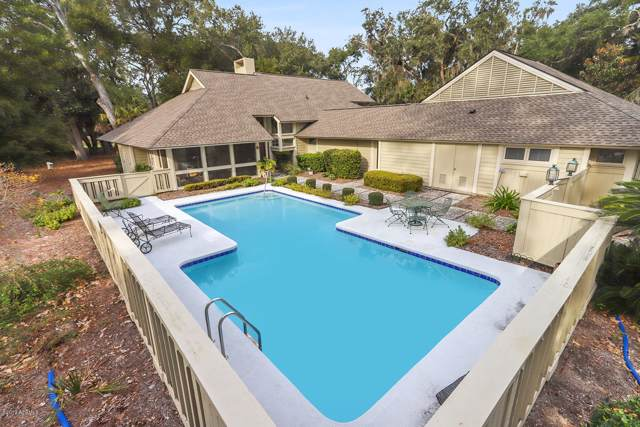 14 Baynard Park Road, Hilton Head Island, SC 29928 (MLS #164473) :: Shae Chambers Helms | Keller Williams Realty