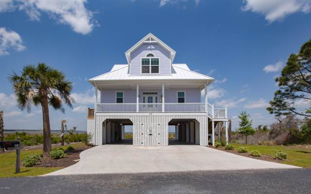178 N Harbor Drive, Harbor Island, SC 29920 (MLS #164498) :: Shae Chambers Helms | Keller Williams Realty