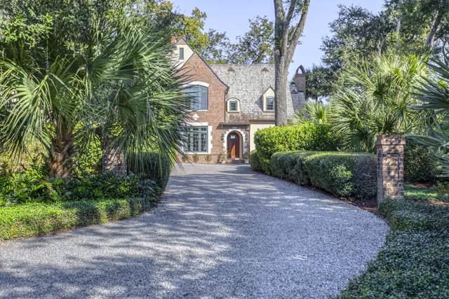 91 Oak Tree Road, Bluffton, SC 29910 (MLS #164499) :: MAS Real Estate Advisors