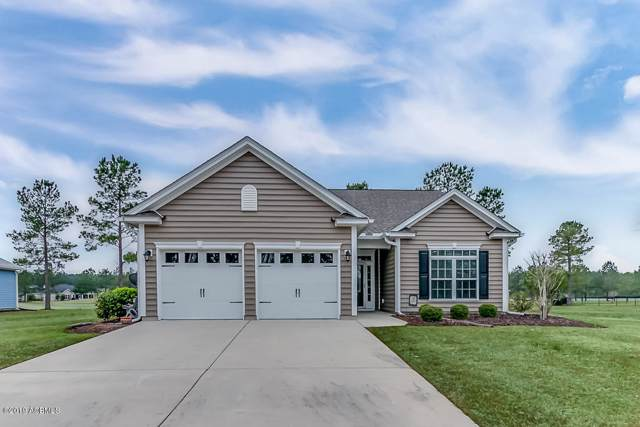 150 Needlegrass Lane, Hardeeville, SC 29927 (MLS #164503) :: MAS Real Estate Advisors