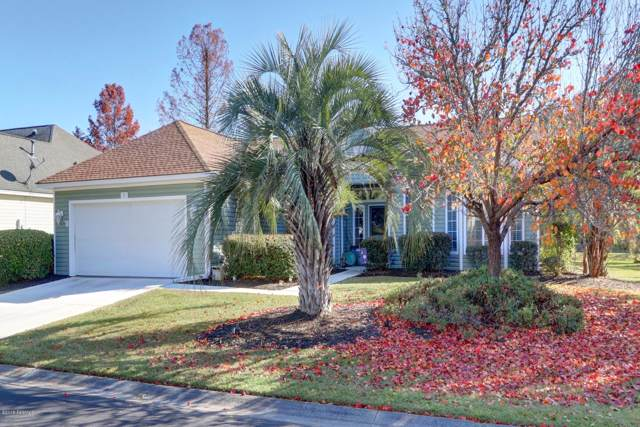 3 Hamilton Drive, Bluffton, SC 29909 (MLS #164510) :: Coastal Realty Group