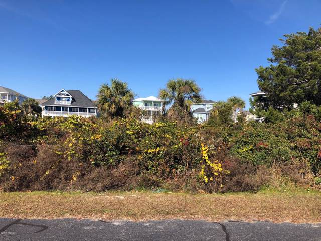 8 Sand Dollar Court, Harbor Island, SC 29920 (MLS #164511) :: Shae Chambers Helms | Keller Williams Realty