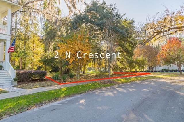 2 N Crescent, Beaufort, SC 29906 (MLS #164515) :: MAS Real Estate Advisors