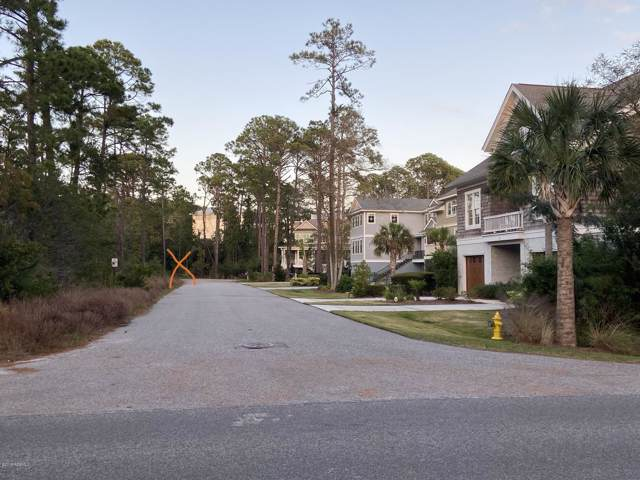 9 Barrier Beach Cove, Hilton Head Island, SC 29928 (MLS #164520) :: MAS Real Estate Advisors