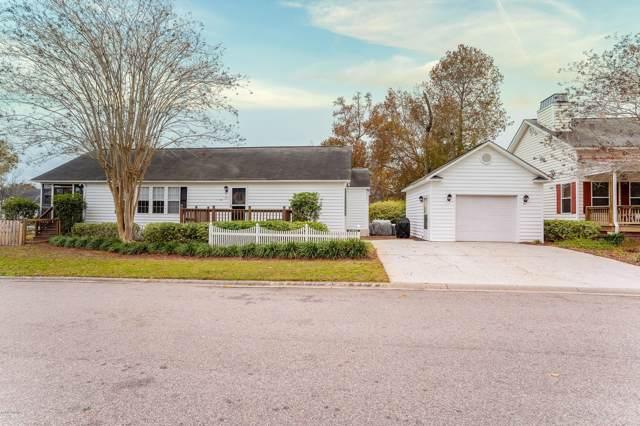 74 White Pond Boulevard, Beaufort, SC 29902 (MLS #164537) :: RE/MAX Coastal Realty