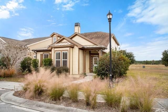 269 Garden Row N, Hardeeville, SC 29927 (MLS #164543) :: RE/MAX Coastal Realty