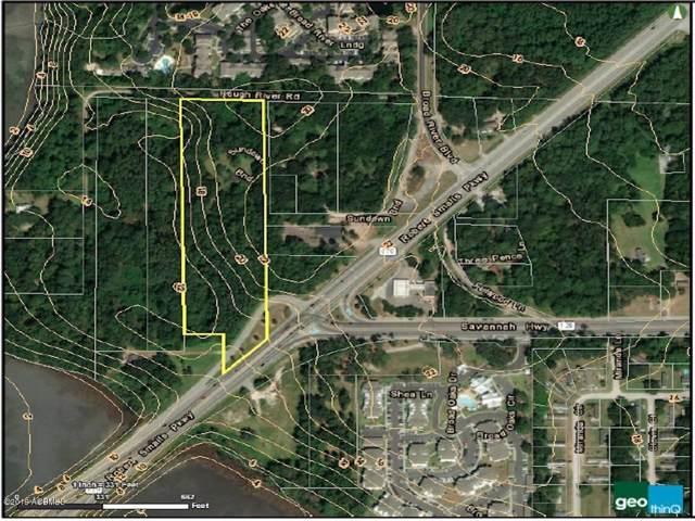 856 Robert Smalls Parkway, Beaufort, SC 29906 (MLS #164558) :: Shae Chambers Helms | Keller Williams Realty