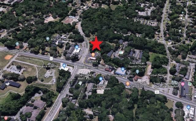 1320 Ladys Island Drive, Port Royal, SC 29935 (MLS #164567) :: Shae Chambers Helms | Keller Williams Realty