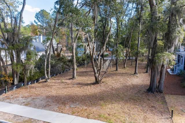 13 Veridian Park E, Beaufort, SC 29907 (MLS #164574) :: MAS Real Estate Advisors