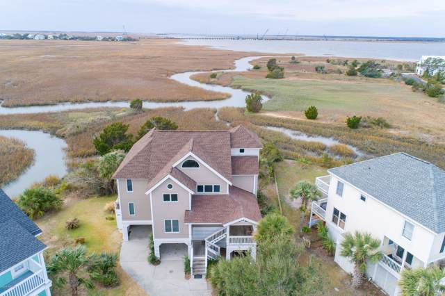 6 Teal Court, St. Helena Island, SC 29920 (MLS #164593) :: MAS Real Estate Advisors
