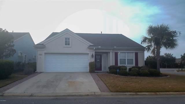 2 Apple Lane, Bluffton, SC 29909 (MLS #164617) :: MAS Real Estate Advisors