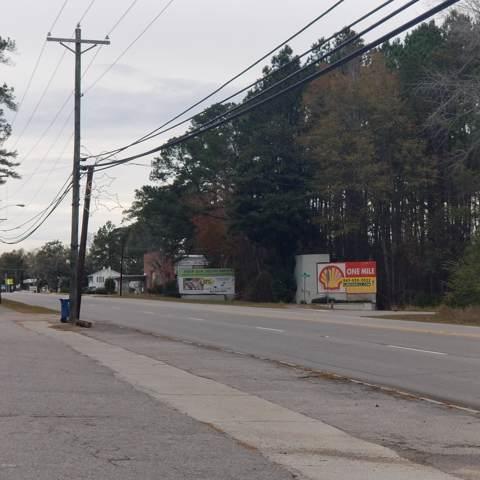 503 Elm Street E, Hampton, SC 29924 (MLS #164626) :: Shae Chambers Helms   Keller Williams Realty