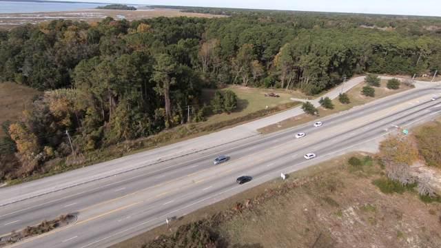 Tbd (860) Robert Smalls Parkway, Beaufort, SC 29906 (MLS #164638) :: Shae Chambers Helms | Keller Williams Realty