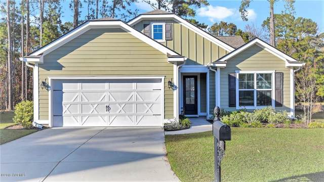 9 Tybee Island Court, Bluffton, SC 29910 (MLS #164654) :: Shae Chambers Helms | Keller Williams Realty