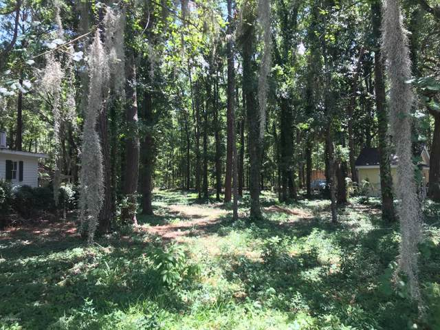 25 Newpoint Road, Beaufort, SC 29907 (MLS #164676) :: RE/MAX Island Realty