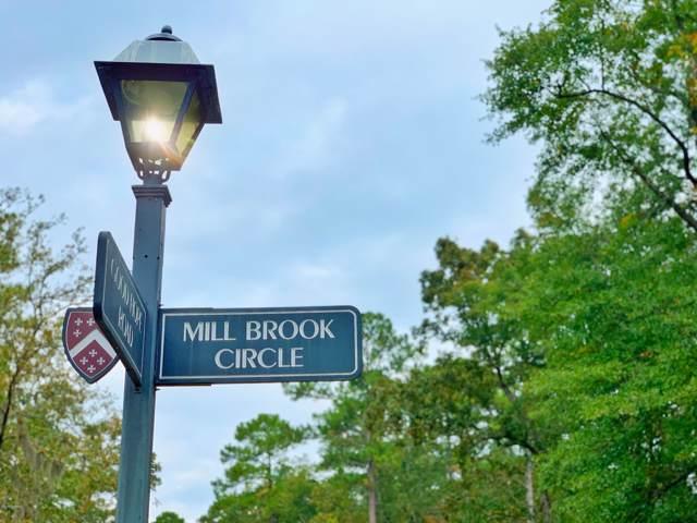 4 Mill Brook Circle, Okatie, SC 29909 (MLS #164686) :: MAS Real Estate Advisors
