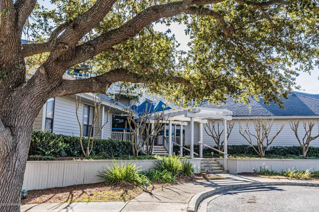 L307 Beach House N L307, Harbor Island, SC 29920 (MLS #164687) :: MAS Real Estate Advisors