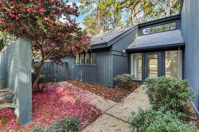16 Field Sparrow Road, Hilton Head Island, SC 29926 (MLS #164689) :: Coastal Realty Group