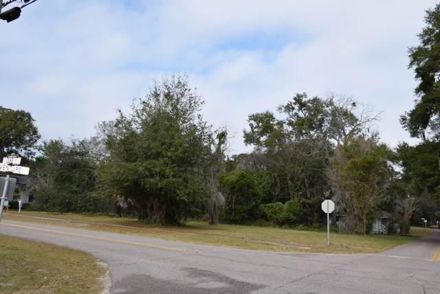 1701 Duke Street, Beaufort, SC 29902 (MLS #164692) :: RE/MAX Coastal Realty
