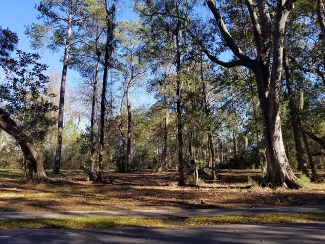 9 Brook Side, Beaufort, SC 29906 (MLS #164718) :: MAS Real Estate Advisors