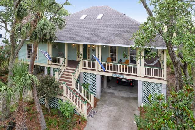 23 Ocean Marsh Lane, Harbor Island, SC 29920 (MLS #164724) :: MAS Real Estate Advisors