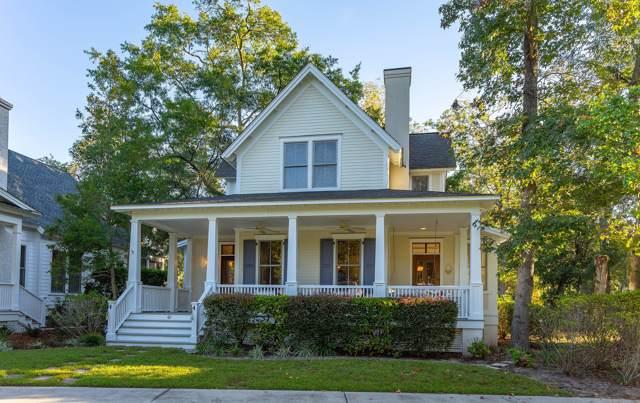 69 N Eastover, Beaufort, SC 29906 (MLS #164726) :: MAS Real Estate Advisors