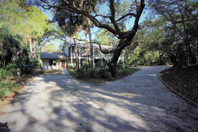 602 Dolphin Road, Fripp Island, SC 29920 (MLS #164727) :: RE/MAX Island Realty