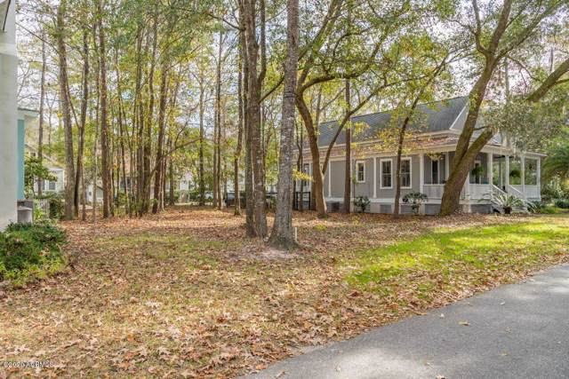 119 Collin Campbell, Beaufort, SC 29906 (MLS #164733) :: MAS Real Estate Advisors