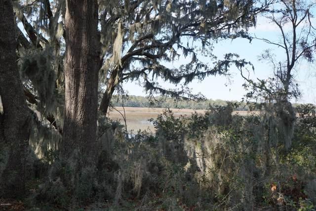 1469 Sea Island Parkway, St. Helena Island, SC 29920 (MLS #164741) :: Shae Chambers Helms | Keller Williams Realty