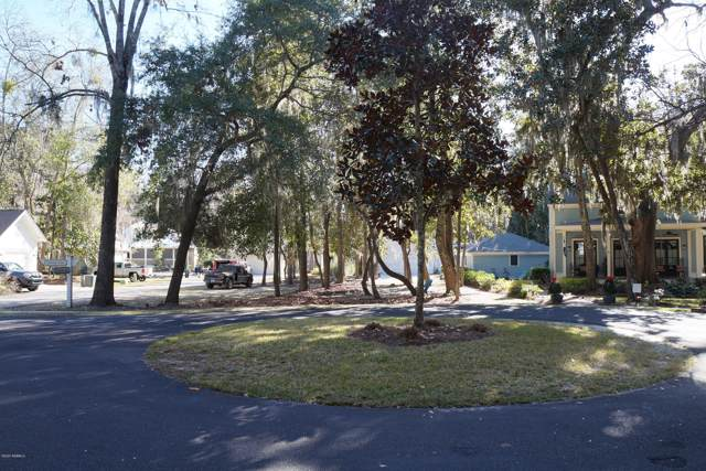 5 Cotton Eye Court, Beaufort, SC 29902 (MLS #164755) :: Shae Chambers Helms | Keller Williams Realty