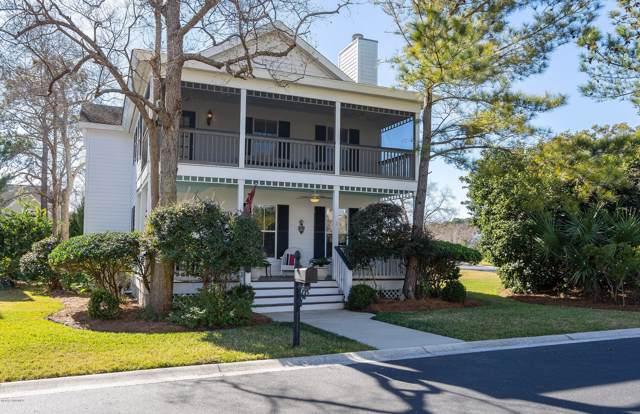 2 Carolina Lane, Beaufort, SC 29907 (MLS #164758) :: RE/MAX Island Realty