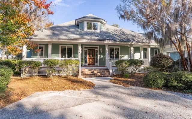 47 Ridge Road, Beaufort, SC 29907 (MLS #164765) :: RE/MAX Island Realty