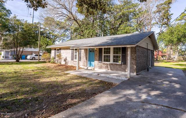 2703 Bray Street, Beaufort, SC 29902 (MLS #164770) :: RE/MAX Island Realty