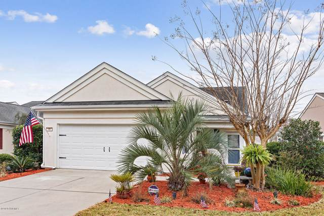 93 Redtail Drive, Bluffton, SC 29909 (MLS #164776) :: Coastal Realty Group