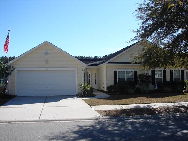 14 Savannah Oak Drive, Bluffton, SC 29910 (MLS #164785) :: MAS Real Estate Advisors