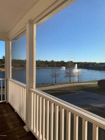 2151 Blakers Boulevard, Bluffton, SC 29909 (MLS #164820) :: RE/MAX Island Realty