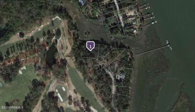 25 Cedar Point, Okatie, SC 29909 (MLS #164825) :: MAS Real Estate Advisors