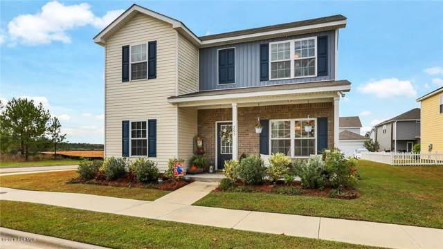 203 Dogwood Circle, Savannah, GA 31407 (MLS #164844) :: MAS Real Estate Advisors