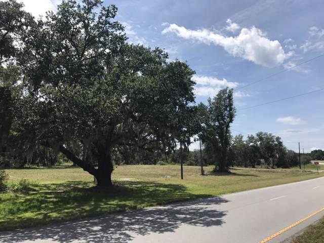 52 Trask Parkway, Yemassee, SC 29945 (MLS #164849) :: RE/MAX Island Realty
