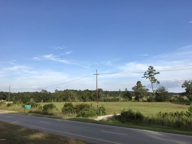 4 Trask Parkway, Yemassee, SC 29945 (MLS #164850) :: RE/MAX Island Realty